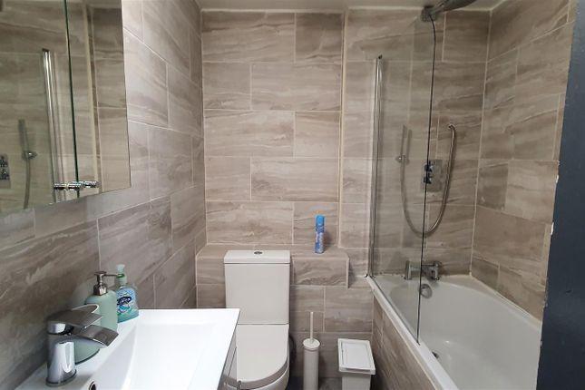 Bathroom of Milton Road, Turnpike Lane, London N15