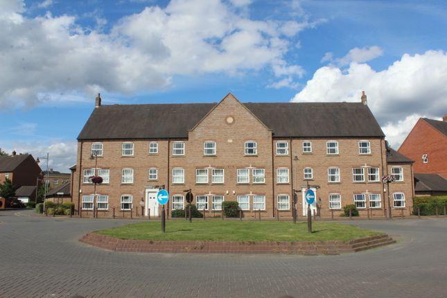 Flat to rent in Rumbush Lane, Dickens Heath, Solihull, West Midlands