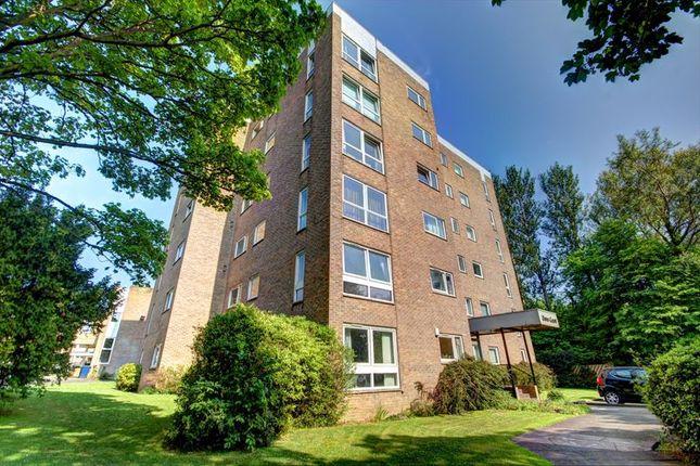 Thumbnail Flat for sale in Jesmond Park East, High Heaton, Newcastle Upon Tyne