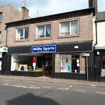 Thumbnail Retail premises to let in 77 - 79 Murray Street, Montrose, Angus