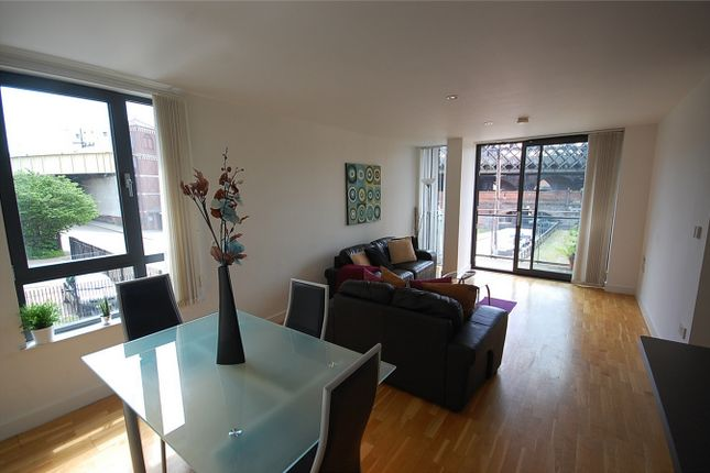 Thumbnail Flat for sale in 360 Apartments, 1 Rice Street, Manchester
