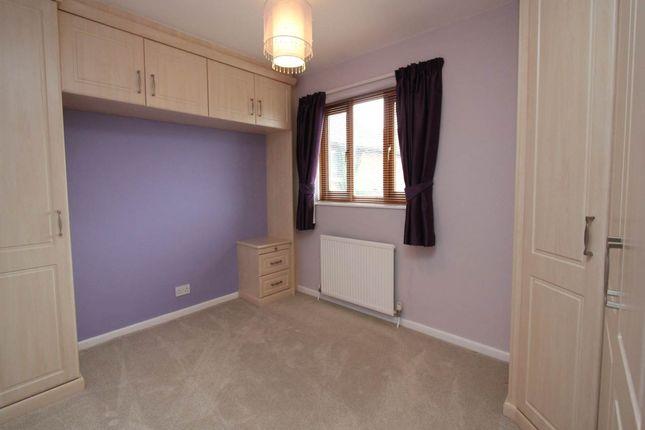 Bedroom One of Beaufort Way, Rhoose, Barry CF62