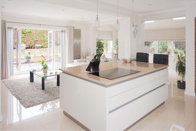 Open Plan Living of Llwynderw Drive, West Cross SA3