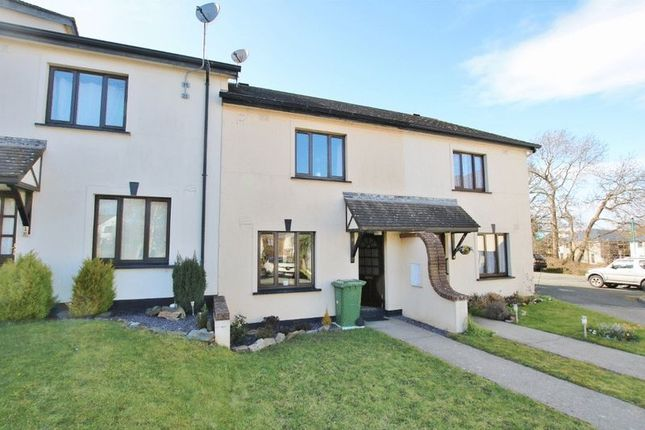 3 bed terraced house to rent in Balleigh Mews, Ramsey, Isle Of Man