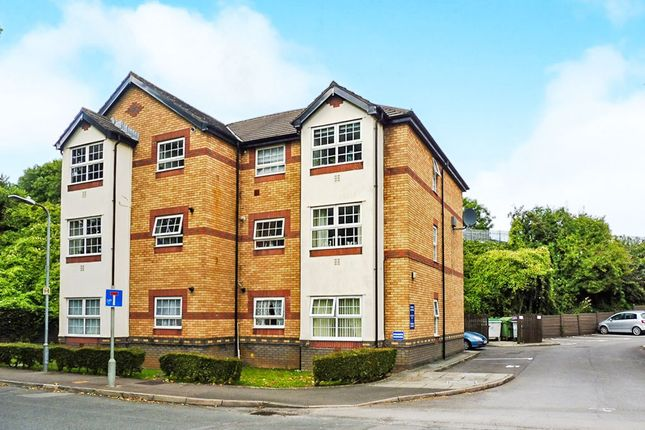 Flat for sale in Andrew Road, Penarth