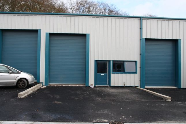 Thumbnail Light industrial to let in Tinners Way, Callington
