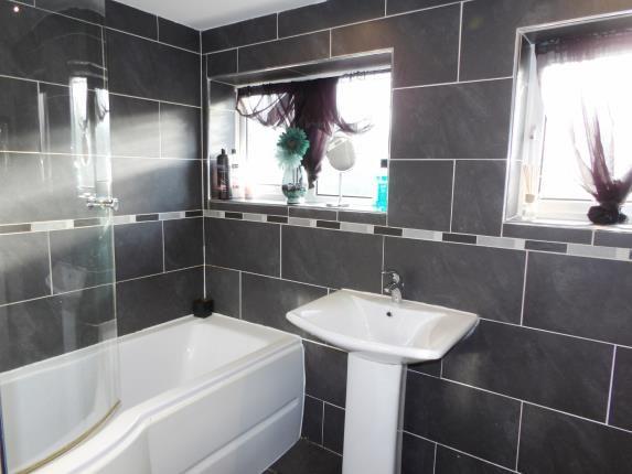 Bathroom of Pauline Gardens, Billericay CM12