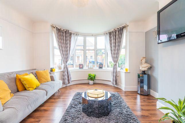 Living Room 2 of Orchard Drive, Uxbridge, Middlesex UB8