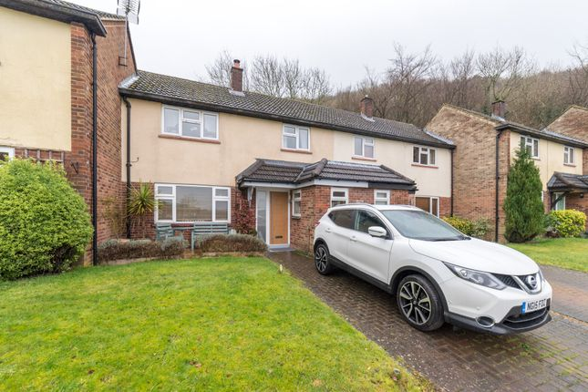 3 bed terraced house for sale in Halton Wood Road, Wendover, Aylesbury