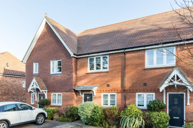 2 bed terraced house for sale in Driscoll Way, Caterham CR3