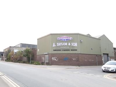 Thumbnail Light industrial for sale in Carr Crofts, Armley, Leeds, West Yorkshire