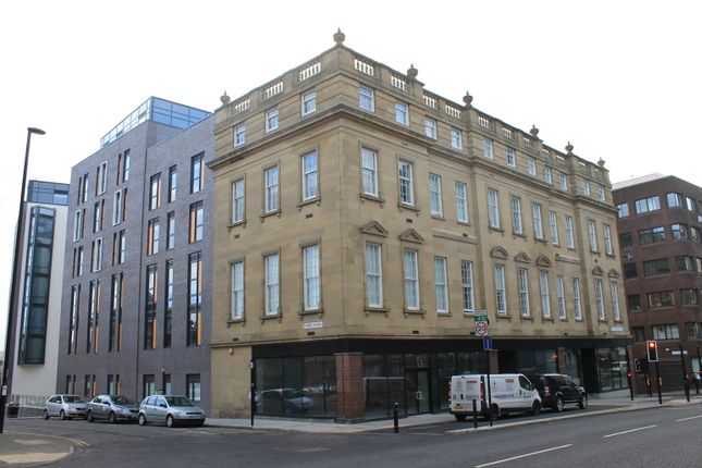 Retail premises to let in Market Street, Newcastle Upon Tyne