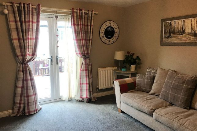 Thumbnail Cottage to rent in Priory Yard, Barnard Castle