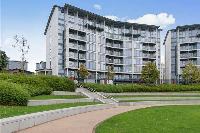 Flat in  Longleat Avenue  Park Central  Birmingham