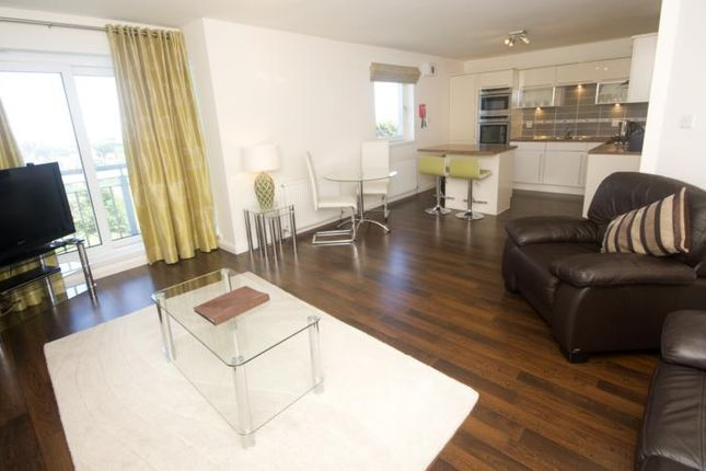 Thumbnail Flat to rent in Rubislaw Drive, Aberdeen