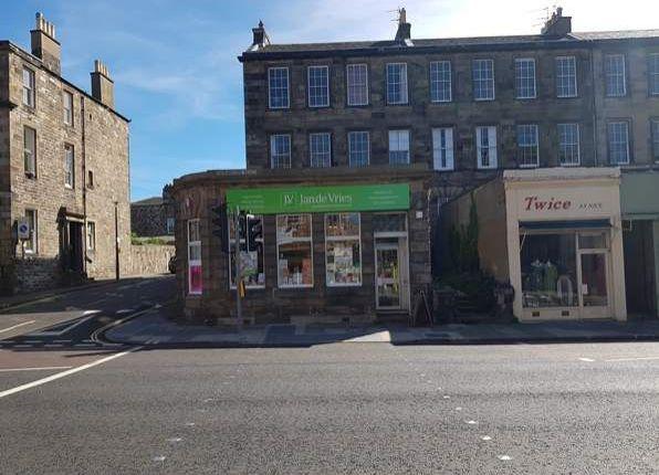 Thumbnail Retail premises for sale in Newington Road, Newington, Edinburgh