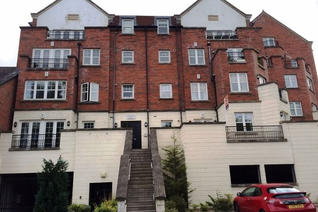 Thumbnail Flat to rent in The Boulevard, Wellington Square, Belfast