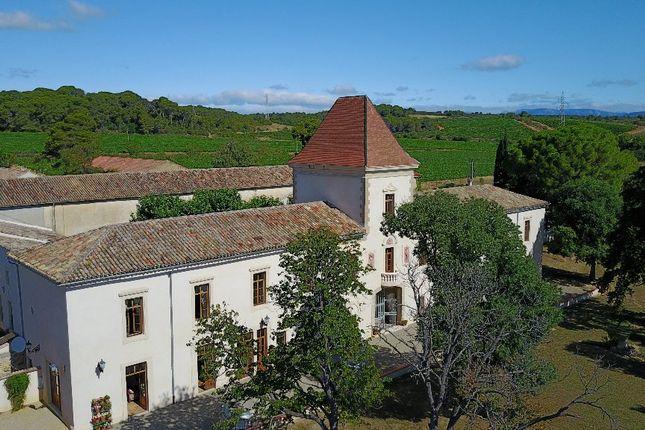 Thumbnail Property for sale in Languedoc-Roussillon, Hérault, Puisserguier