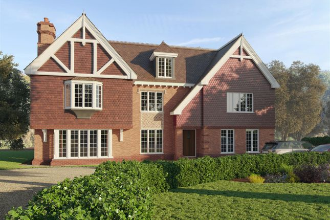 Thumbnail Property for sale in The Glade, Kingswood, Tadworth