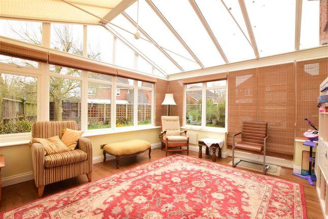 Thumbnail Detached house for sale in Columbine Way, Littlehampton, West Sussex
