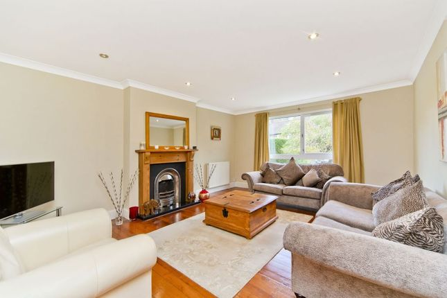 Thumbnail Detached house for sale in 3B Redford Gardens, Edinburgh