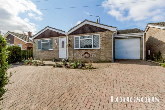 Detached bungalow for sale in Newfields, Kings Lynn