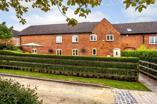 Thumbnail Property for sale in The Granary, 7, The Hollies