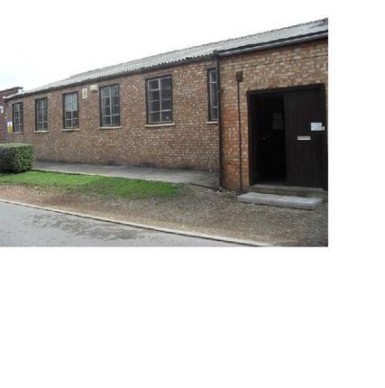 Light industrial to let in Unit 6E, The Old Malthouse, Springfield Road, Grantham, Lincolnshire