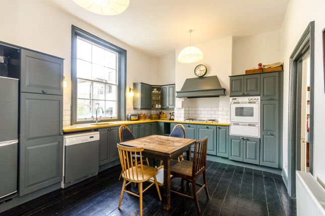 Thumbnail Maisonette to rent in Torriano Avenue, Kentish Town