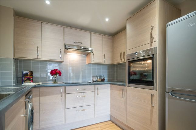 Kitchen of Quarry Court, Adelaide Place, Fishponds, Bristol BS16