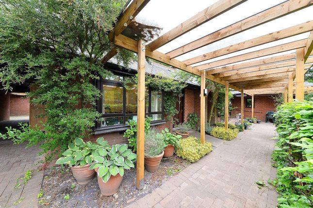 Thumbnail Terraced bungalow for sale in St. James Road, Edgbaston, Birmingham