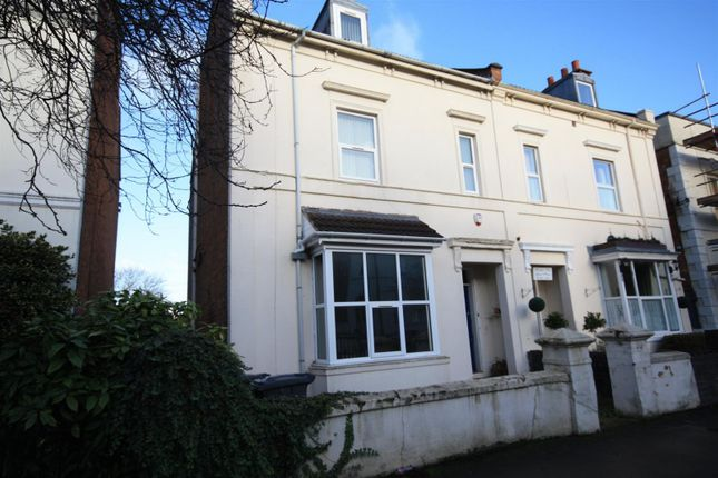 Thumbnail Semi-detached house to rent in Squirhill Place, Russell Terrace, Leamington Spa