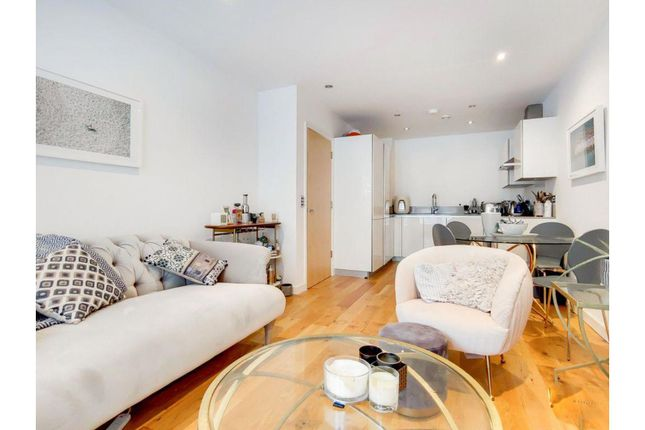 1 bed flat for sale in 68 Plender Street, London NW1