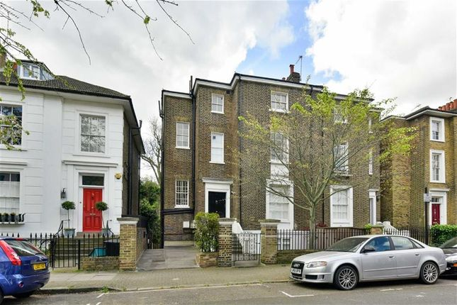 1 bed property for sale in Belitha Villas, London