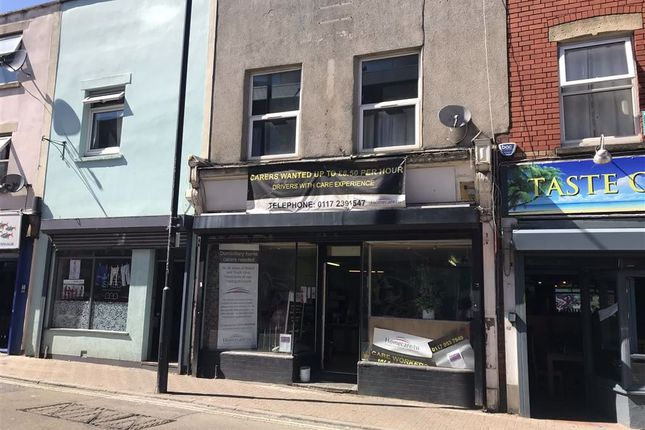 Thumbnail Retail premises to let in North Street, Bedminster, Bristol