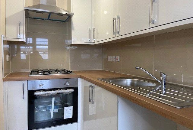Kitchen Area of Staines Road, Bedfont TW14