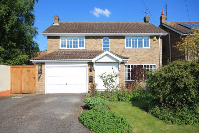 Thumbnail Detached house for sale in Baldersby, Thirsk
