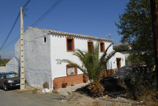 Thumbnail Farmhouse for sale in Arboleas, Almería, Andalusia, Spain