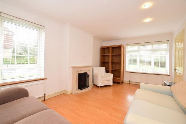 3 bed end terrace house for sale in Monks Way, Lewes, East Sussex