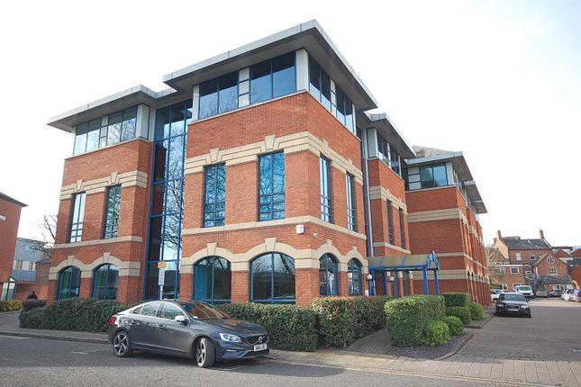 Thumbnail Office to let in Kings Road West, Newbury