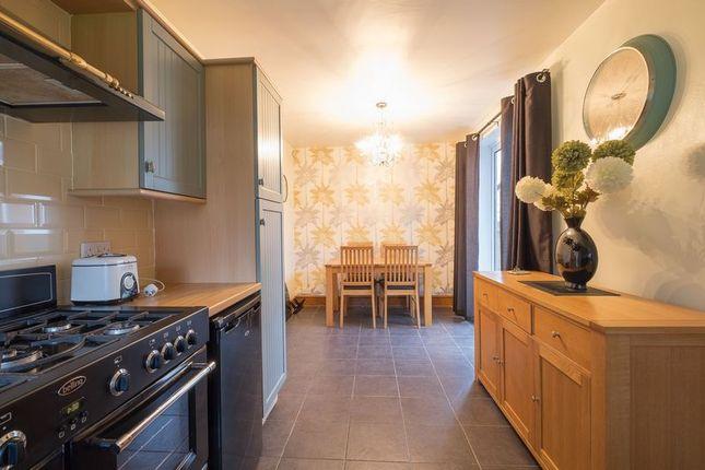 Kitchen/Dining of Woodlands, Throckley NE15