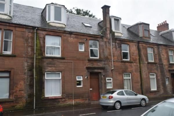 Flat for sale in Loudoun Road, Newmilns