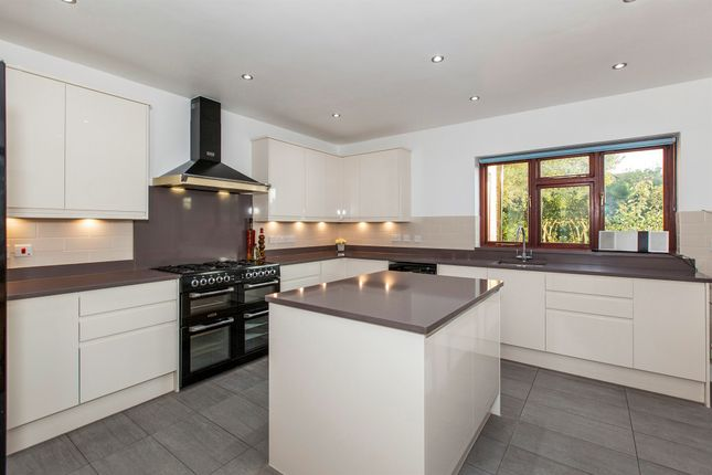 Thumbnail Detached house for sale in Buckland Avenue, Slough
