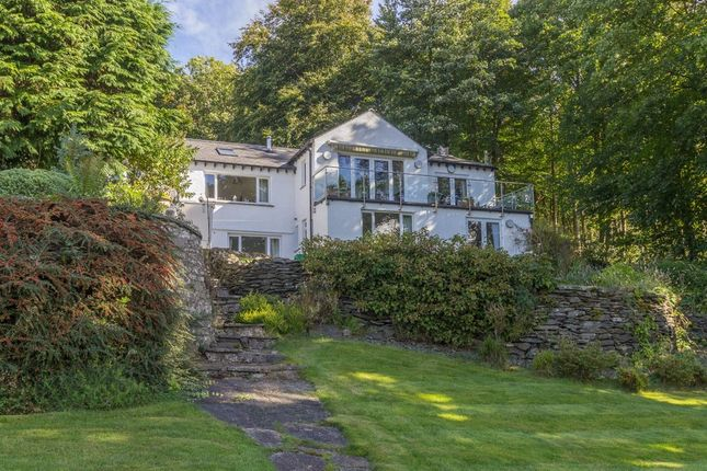 Thumbnail Detached house for sale in Whinthwaite Cottage, Sizergh Fell Road, Levens