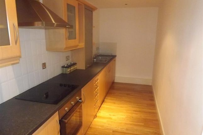 Kitchen of Princess Street, Manchester M1