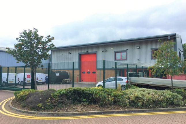 Thumbnail Industrial to let in Cornbrash Park, Bumpers Farm Industrial Estate, Chippenham
