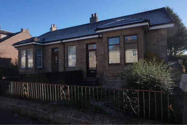 Thumbnail Semi-detached house to rent in Carfin Road, Motherwell