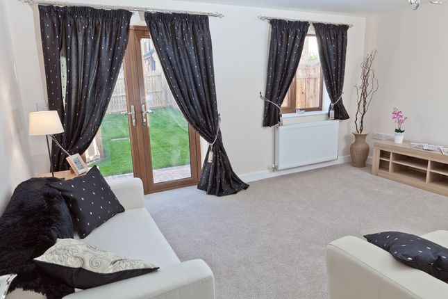 Image: 3 of Hillcrest, Stansfield Close, Castleford WF10