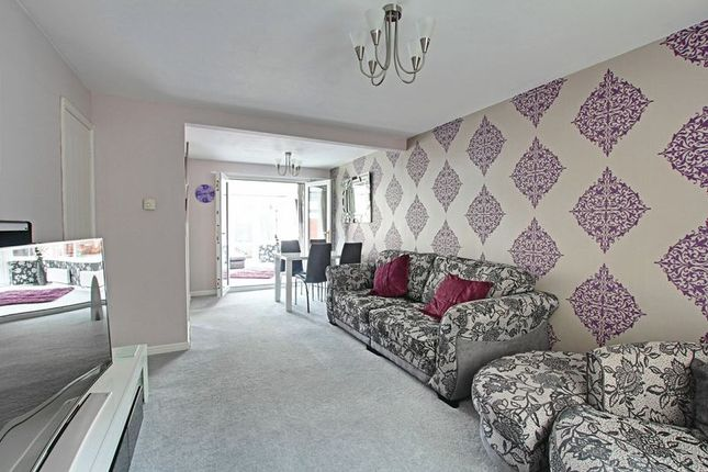 Thumbnail Detached house for sale in National Avenue, Hull