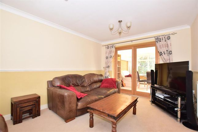 Thumbnail Semi-detached house for sale in Cowslip Close, Southwater, Nr Horsham, West Sussex